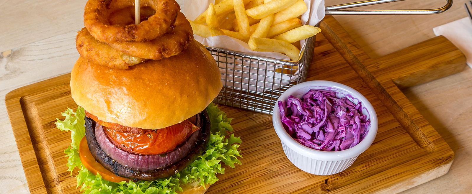 PiedBullFOODburger